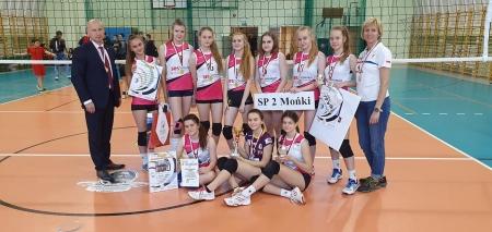 Igrzyska Młodzieży Szkolnej o Puchar Prezesa POZPS