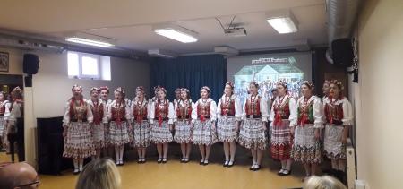 Wizyta studyjna na Litwie
