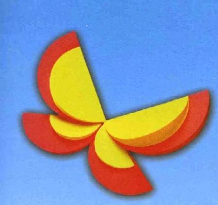 Cuda z papieru - origami