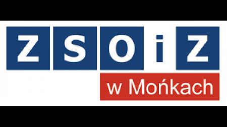 Rekrutacja do ZSOiZ w Mońkach