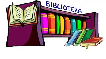 OGŁOSZENIE BIBLIOTEKI SZKOLNEJ