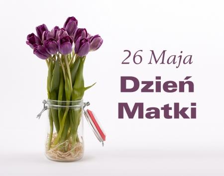 Dzień Matki 2021 - część artystyczna kl. I d
